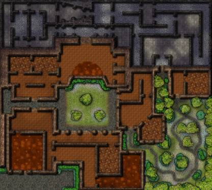 Boarhardt Guildhouse: Carillon Chapter