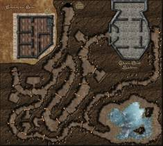 Thieves Guild Hideout
