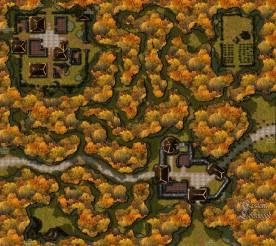 The Eastern Lockwood