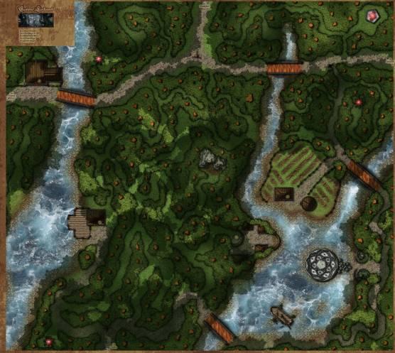 Eastern Lockwood: Green
