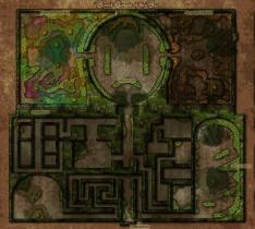 Fae Ruins