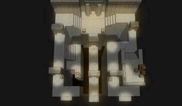 Grandmill: Sector 3 Gatehouse