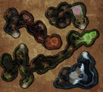 Jackal's Karst Caves