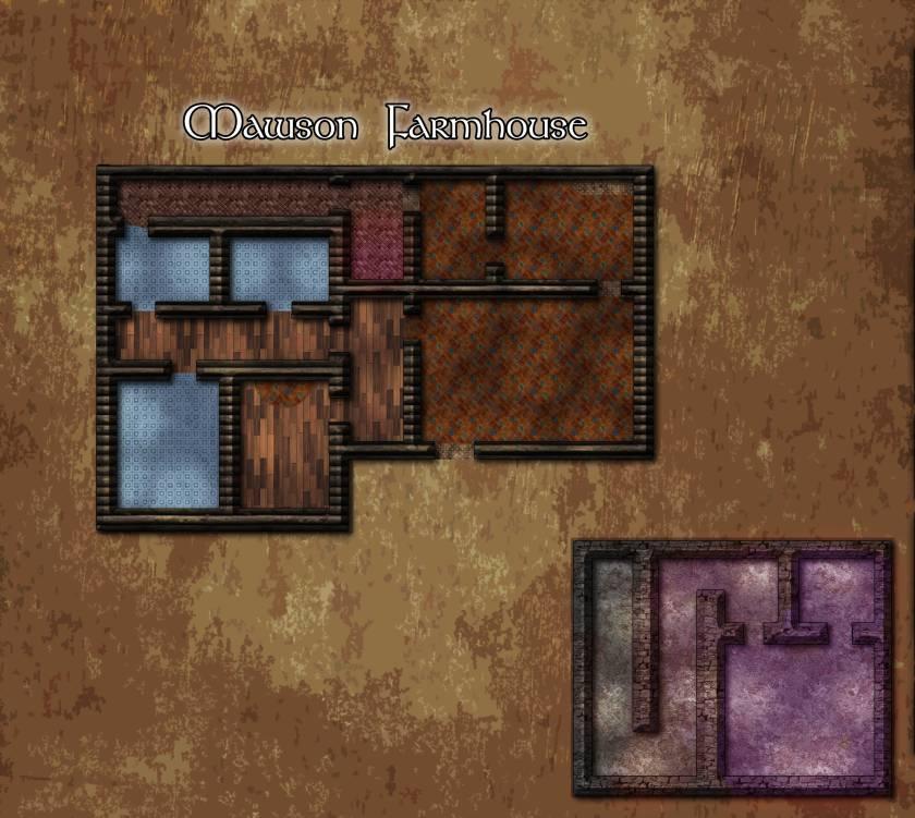 Mawson-Farmhouse