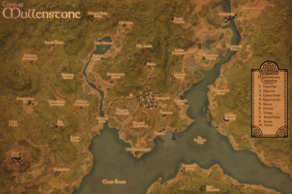 Mullenstone-Map-Early4