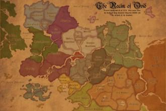 Original Worldmap: Falleron