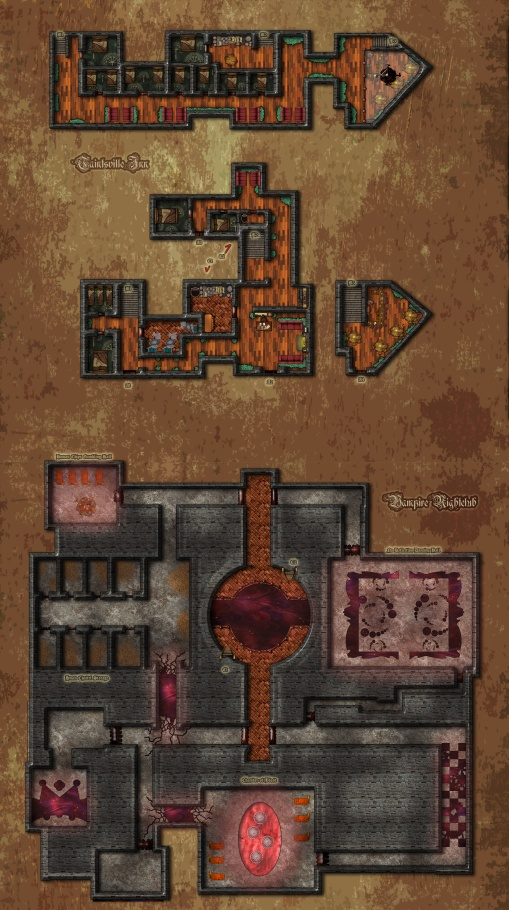 Vampire Inn