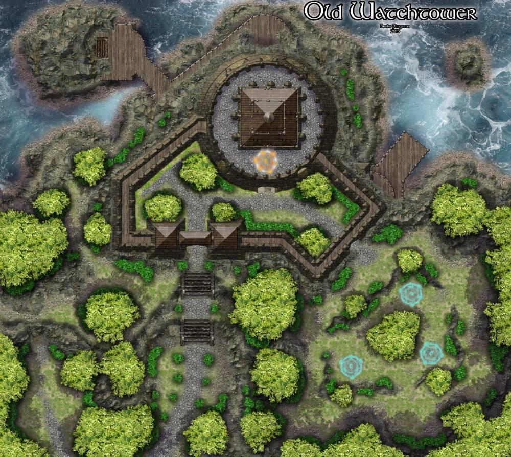 Old-Watchtower-1