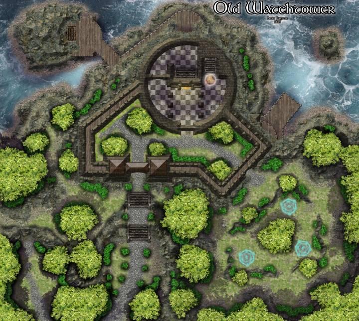 Old-Watchtower-5