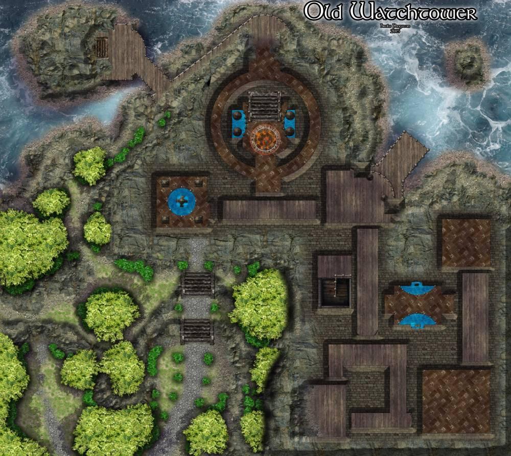 Old-Watchtower-6