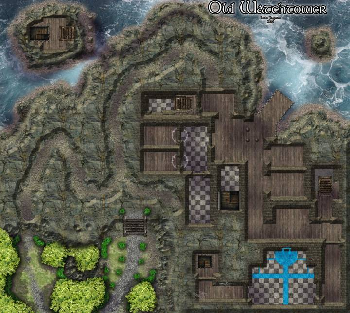 Old-Watchtower-7
