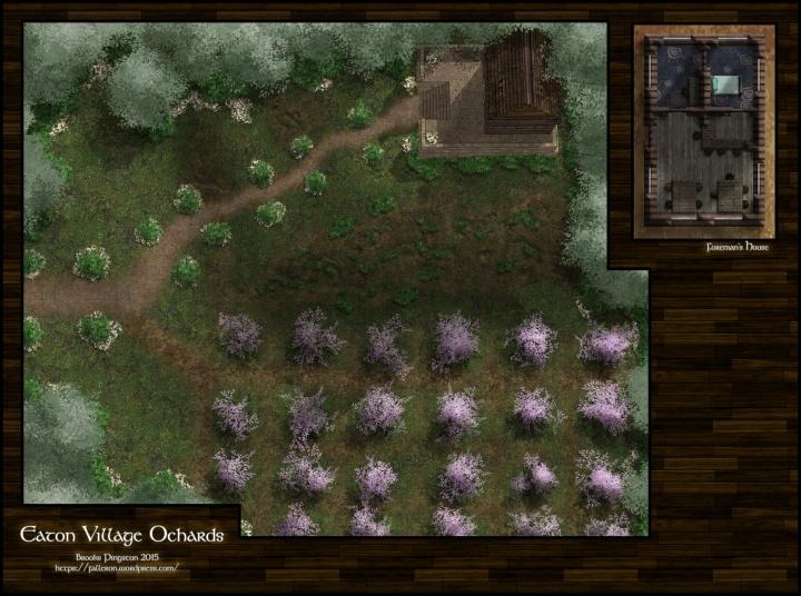 Eaton-Orchard