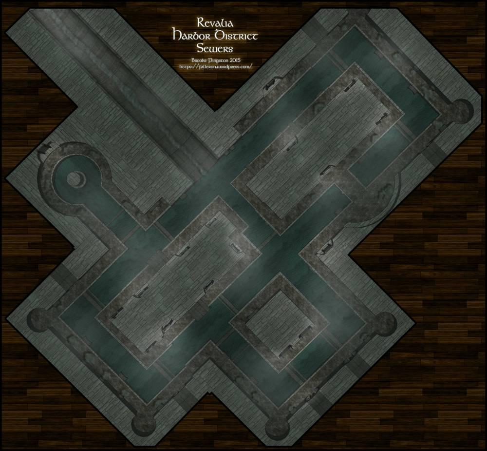 Revalia-Harbor-Sewers