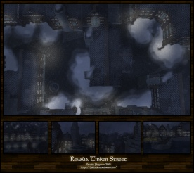 Revalia: Tinker's Square Night