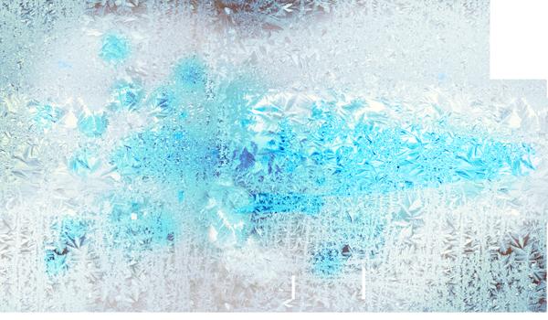 frost-jet-trap
