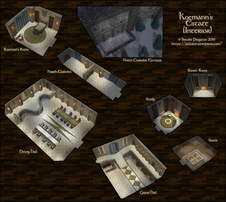 Koemann-Estate-Interior-Night