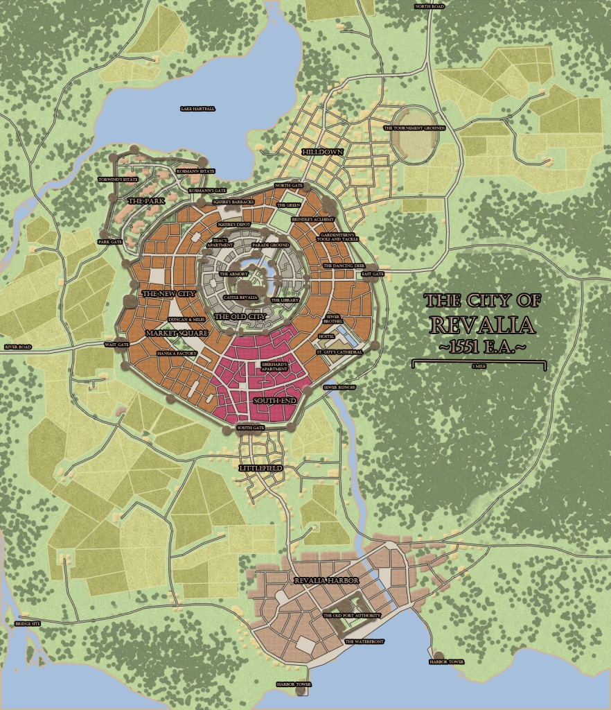 New-Revalia-Map