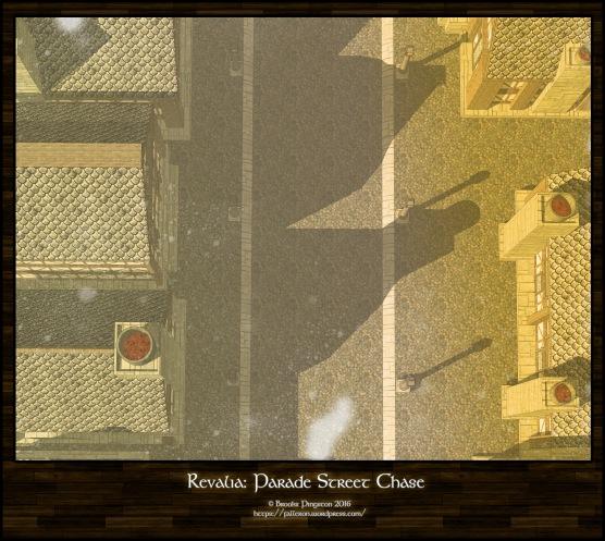 Revalia Parade Street 1