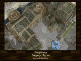 Kingsbridge Brewer's District