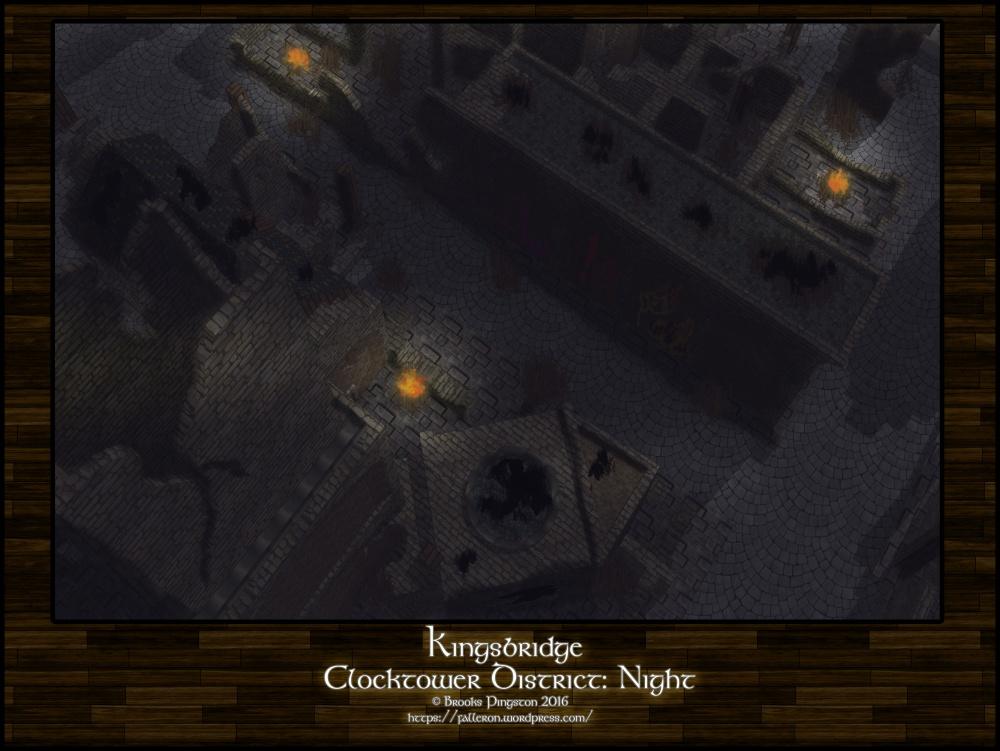 Kingsbridge-Clocktower-District-Night