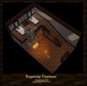 Kingsbridge Townhouse