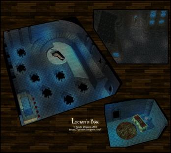 Lucian's Bar