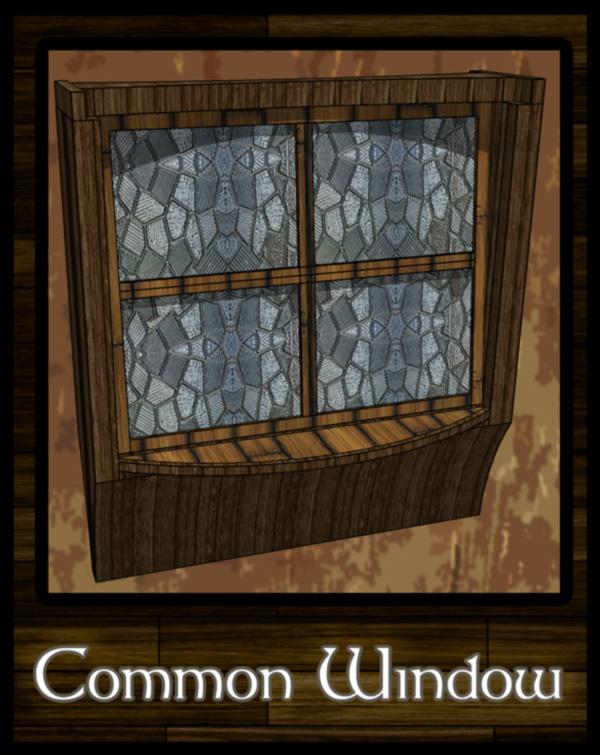 common-window-card