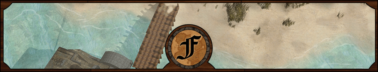 Falleron Cartography