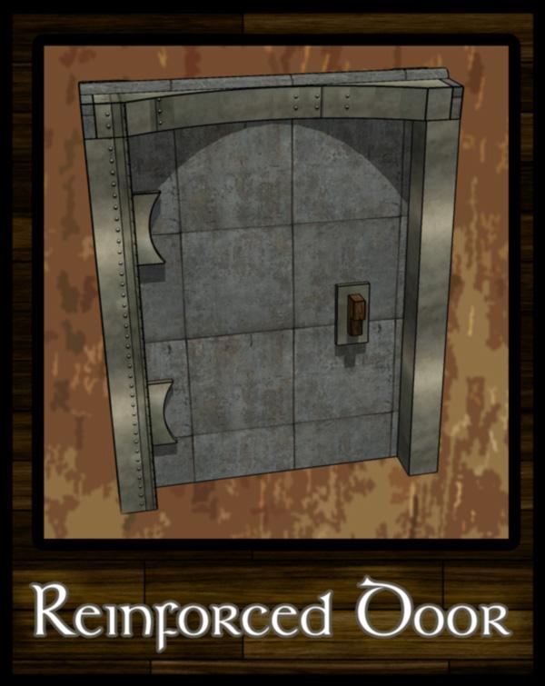 reinforced-door-card