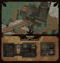 Barrelbog: Lord's Isle Day