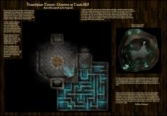 Hearthflare Temple: B2 SELight