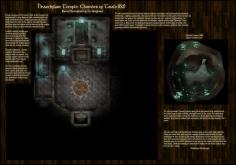 Hearthflare Temple: B2 NWLight