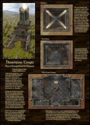Hearthflare Temple: (Upper Floors)