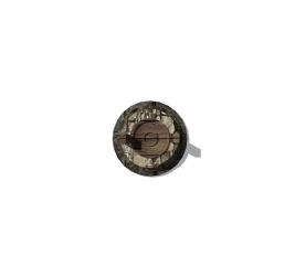 Hearthflare Well: Closed (Default)
