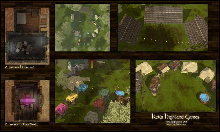 kells-highland-games-day
