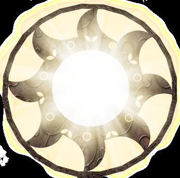 Hearthflare Beacon Mirror: Up