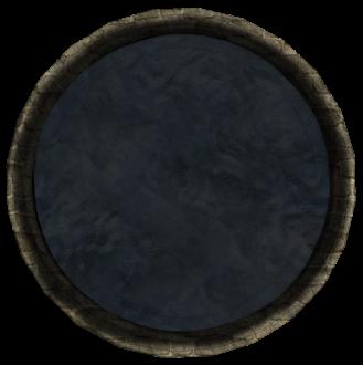 Hearthflare Well: Full and Dark