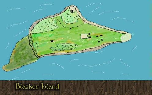 Blasket Island 3