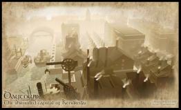 Daytown: Titlecard