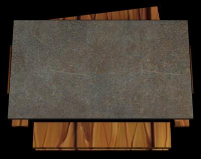 Metal Bench Table