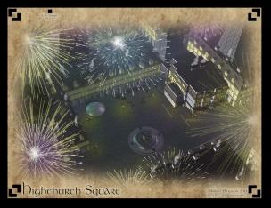 Highchurch Square Celebration