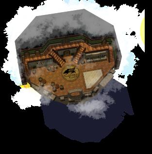 Dream Island: The Boarhardt Guild