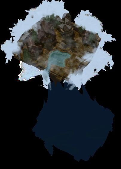 Stillwater Dream Island