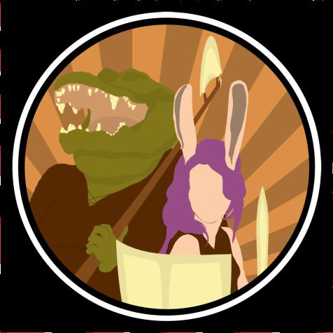 Werefolk Logo