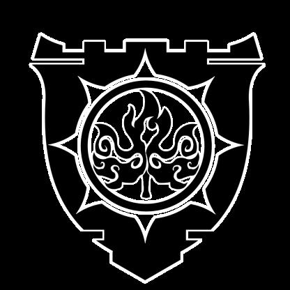 The Revelers Logo