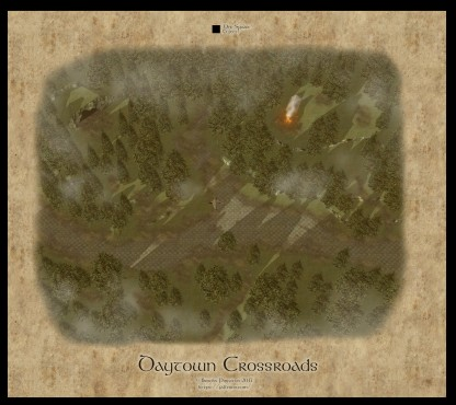 Daytown Crossroads Day