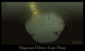 Daytown Mines Cart Drop