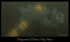 Daytown Mines Dig Area