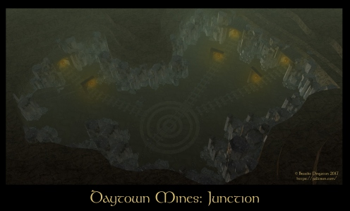 Daytown Mines Junction 2