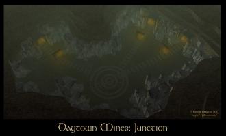 Daytown Mines Junction 1